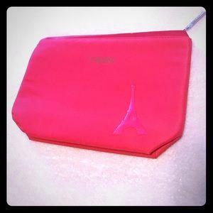 Lancôme Red Paris designer Cosmetic Case-